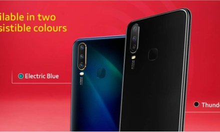 VIVO U10 price in India starts at Rs. 8,990: Full Specs & Features