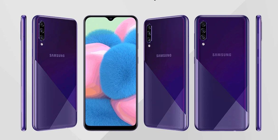 Samsung Galaxy A30s price in India at Rs. 16,999: Full Specs, features
