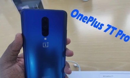 OnePlus 7T Pro Specs, looks almost similar to OnePlus 7 Pro