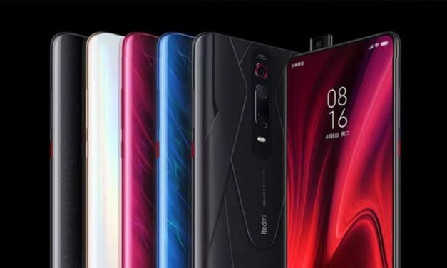 Redmi K20 Pro 12GB RAM & 512GB storage special edition launch soon
