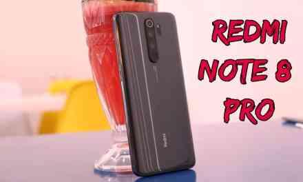 Redmi Note 8 Pro specs reveals Helio G90T processor, 64MP quad cameras: Full Specs, Features