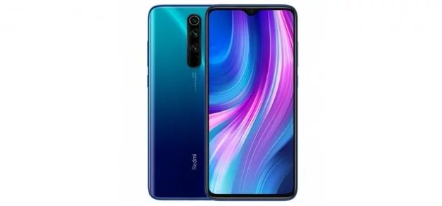 Redmi Note 8 Pro new color variant launch soon:  Deep Sea Blue