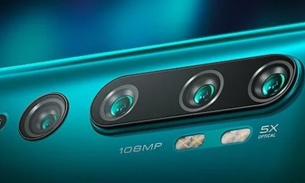 Xiaomi launch 108-megapixel camera phone to India, might be POCO F2 or Mi Note 10