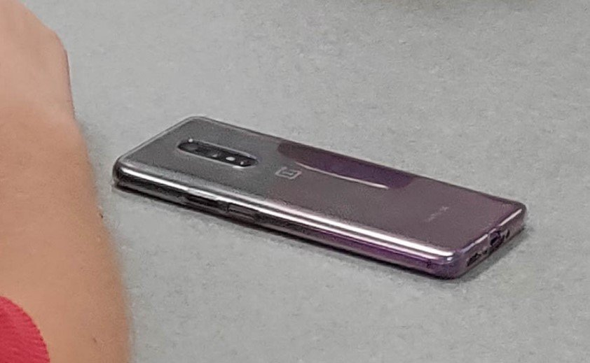 OnePlus 8 Pro leaks