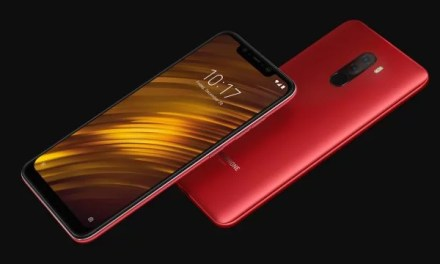 POCO F1 MIUI 11 update features latest Android Security patch, Quick replies & more