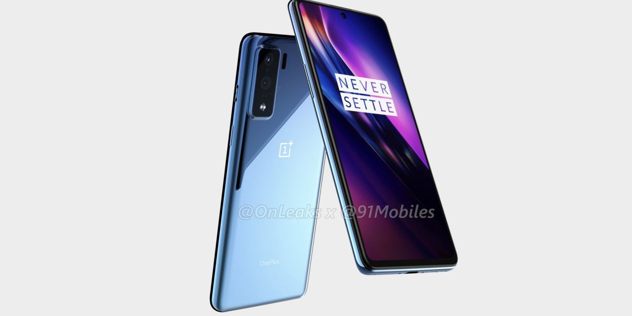 OnePlus 8 Lite First Look & Overview: OnePlus midrange smartphone?