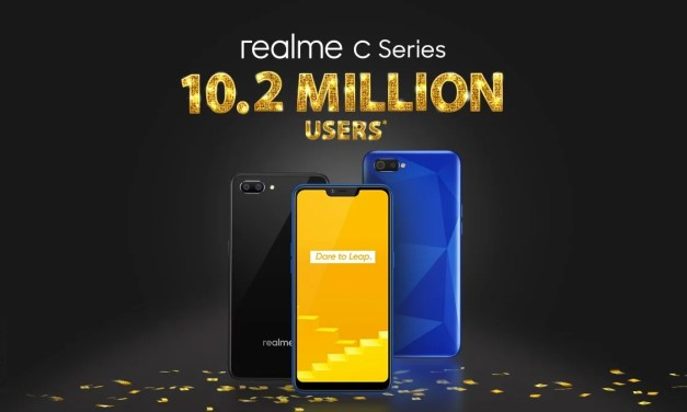 Realme C3 supposed to launch on 6th Feb – 5000mAh, Helio G70 processor