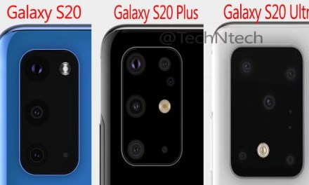 Samsung Galaxy S20 series Camera update: 108MP Main Penta Camera, 100x Hybrid Zoom