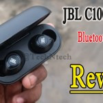 JBL C100 TWS Bluetooth Earbuds Review: Powerful Bass but with Major Cons