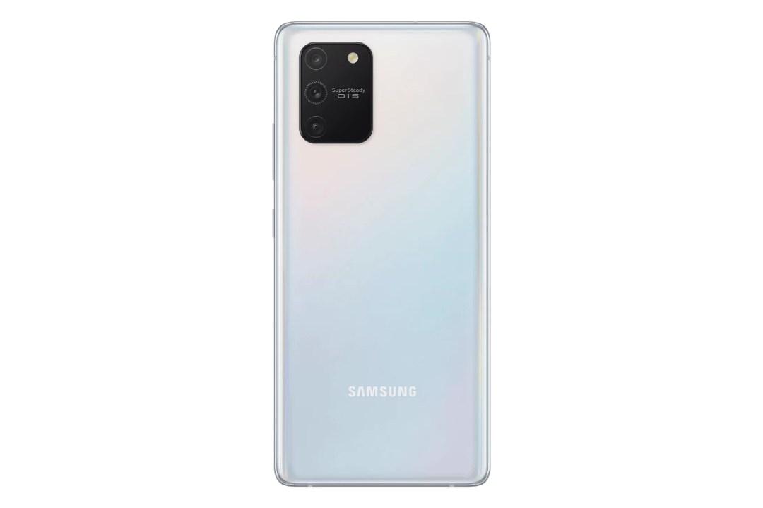Galaxy S10 lite specs