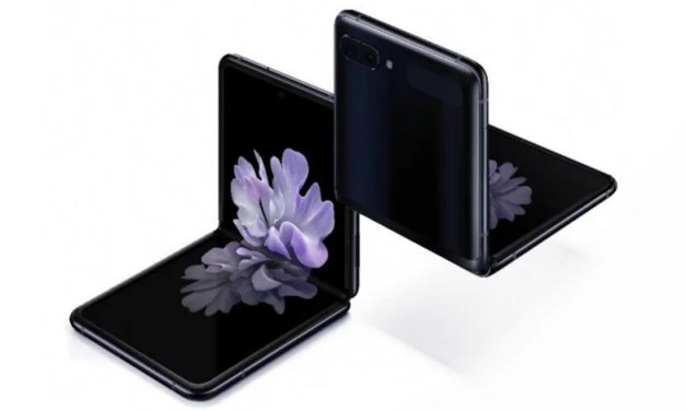Samsung Galaxy Z Flip priced in India for Rs. 1,74,990