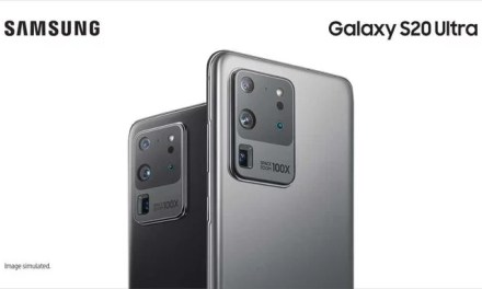 Samsung Galaxy S20 Ultra Specifications – 100x Zoom, 120Hz Display, 108MP Camera & 16GB RAM