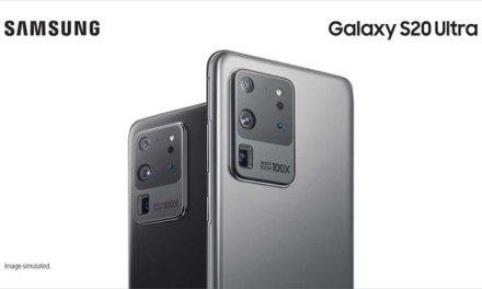 Samsung Galaxy S20 Ultra Specifications – 100x Zoom, 120Hz Display, 108MP Camera & 16GB RAM