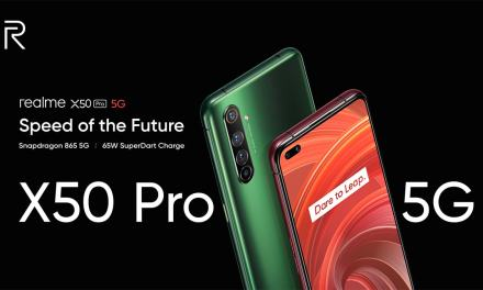 Realme X50 Pro 5G Full Specification – 5G, Dual punch-hole selfie, Snapdragon 865, 65W Charging