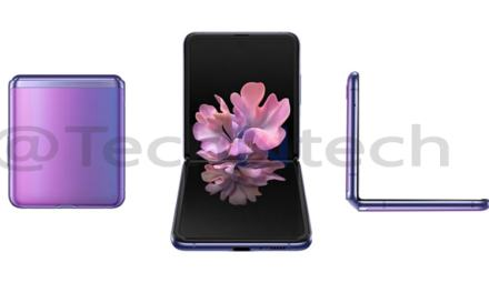 Samsung Galaxy Z Flip hands-on video leaks ahead of launch