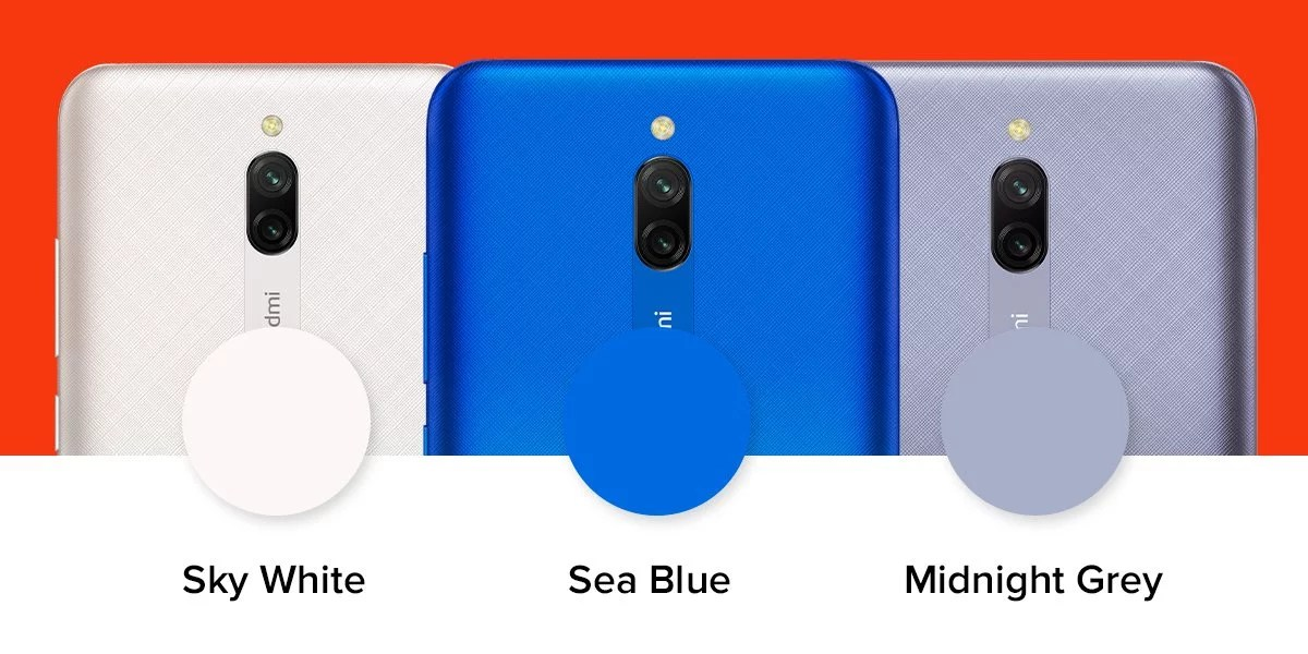Redmi 8A Dual 2020 Price, Specs & Features