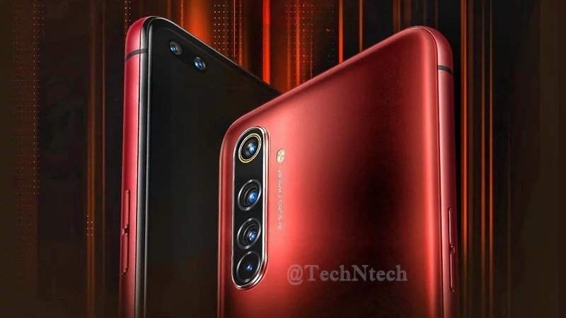 Realme X50 Pro Top Five Features