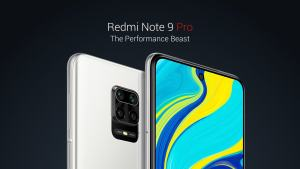 redmi note pro max price in india