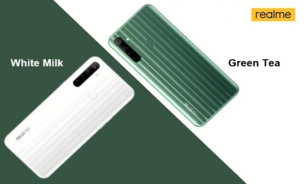 Realme 6i Full Specifications – Helio G80 Processor, 5000mAH, 18W, USB Type-C