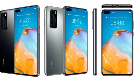 Huawei P40 Full Specification – OLED Display, Kirin 990 Processor, 50MP Triple Cameras, Dual Punch-Hole Selfie