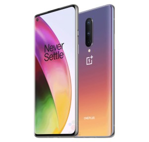 oneplus 8 interstellar colors