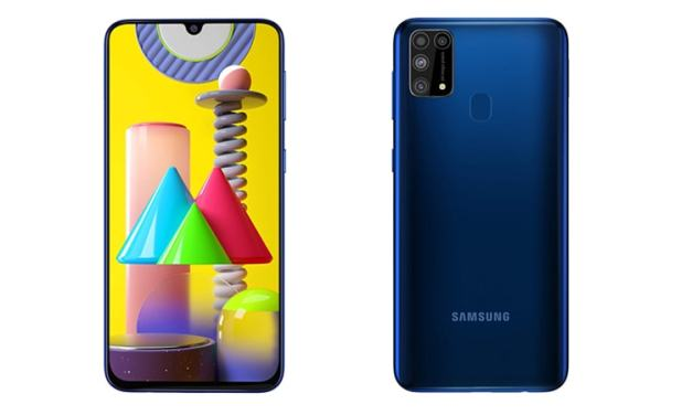 Samsung Galaxy M21 Specification – 48MP Triple Cameras, 6000mAH battery