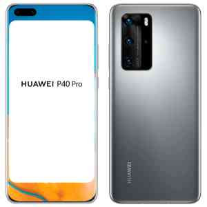 Huwaei p40 pro colours