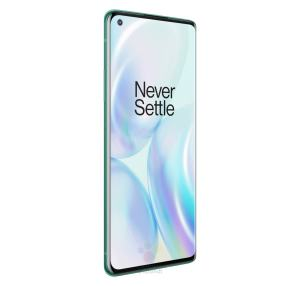 oneplus 8 glacial green colors