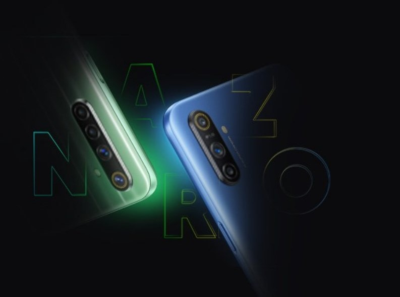 Realme confirmed the new camera module design smartphone will be launched by next month through Ask Madhav episode. So Realme skips regular camera module design