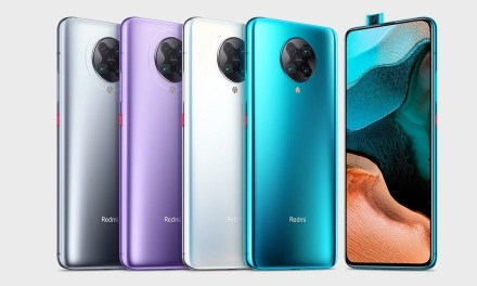 Redmi K30 Pro Full Specifications – 64MP Sony IMX686 sensor, no 90Hz Display, 33W Charging