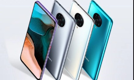 Redmi K30 Pro Color Variants – White, Purple & Green