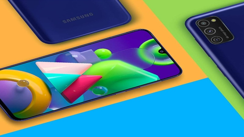 Samsung Galaxy M21 launch date confirmed on 16th March – Likely Galaxy M30s