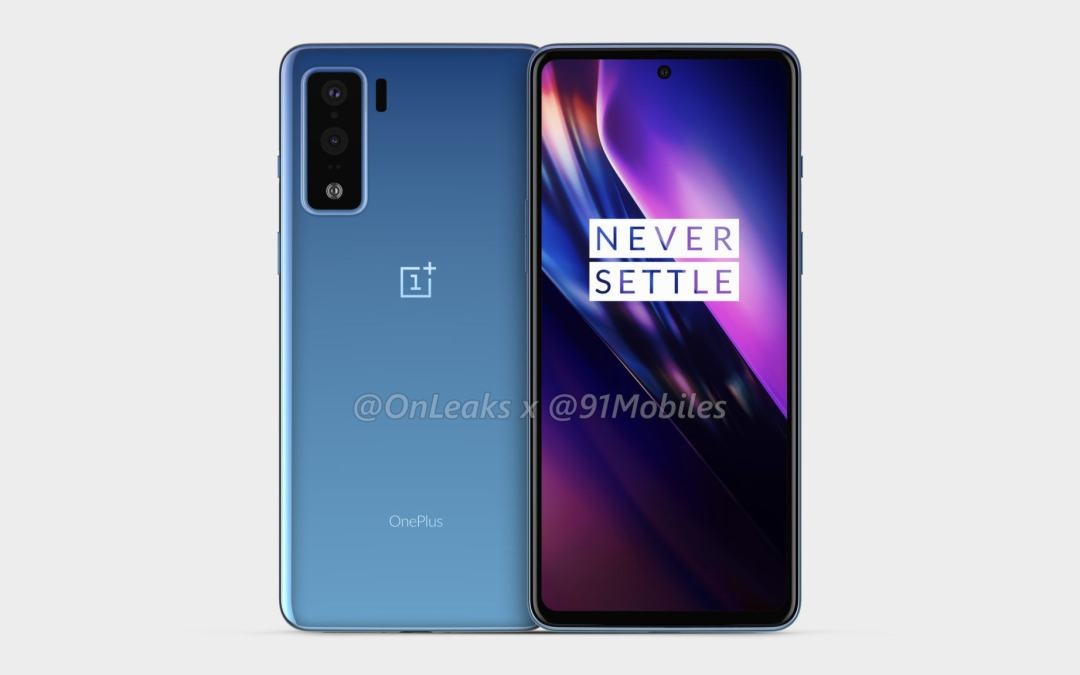OnePlus 8 Lite will launch as OnePlus Z series