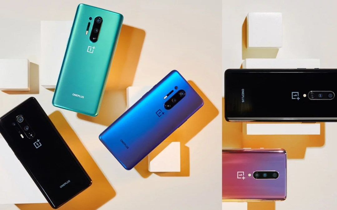 OnePlus 8, OnePlus 8 Pro & OnePlus Bullet Wireless Z Price details announced