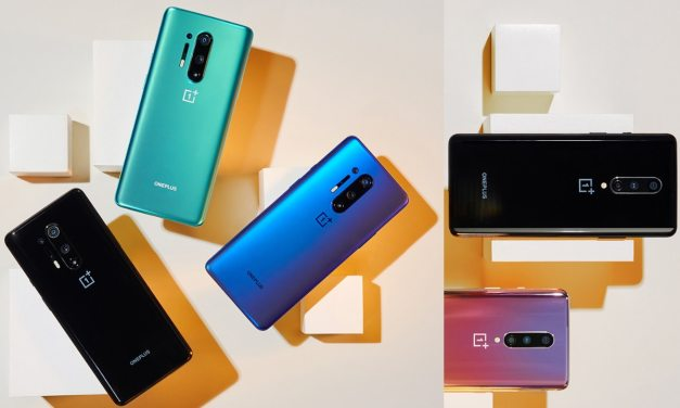 OnePlus 8, OnePlus 8 Pro & OnePlus Bullet Wireless Z Price details announced