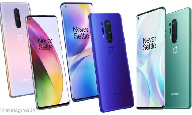 All About OnePlus 8 Series Launch
