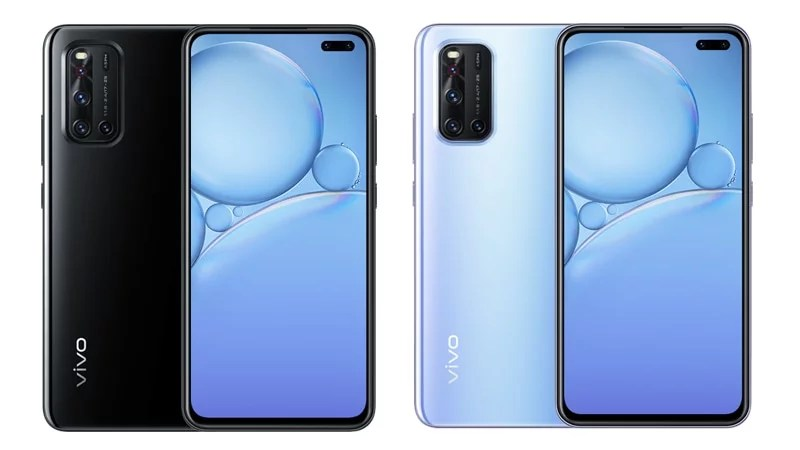 VIVO V19 Specifications – 32MP Dual punch-hole selfie, 48MP Quad camera, Snapdragon 712 Processor