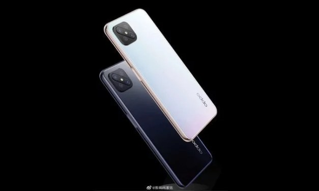 Oppo A92s with 6.57-inch 120Hz LCD display, Dual punch-hole Selfie, 48MP Quad camera announced