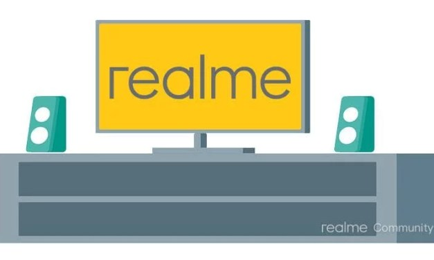 Realme TV Bluetooth Certification received confirms two models