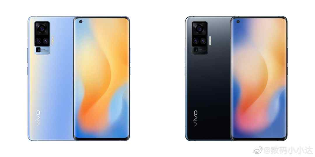 Vivo X50 Pro features