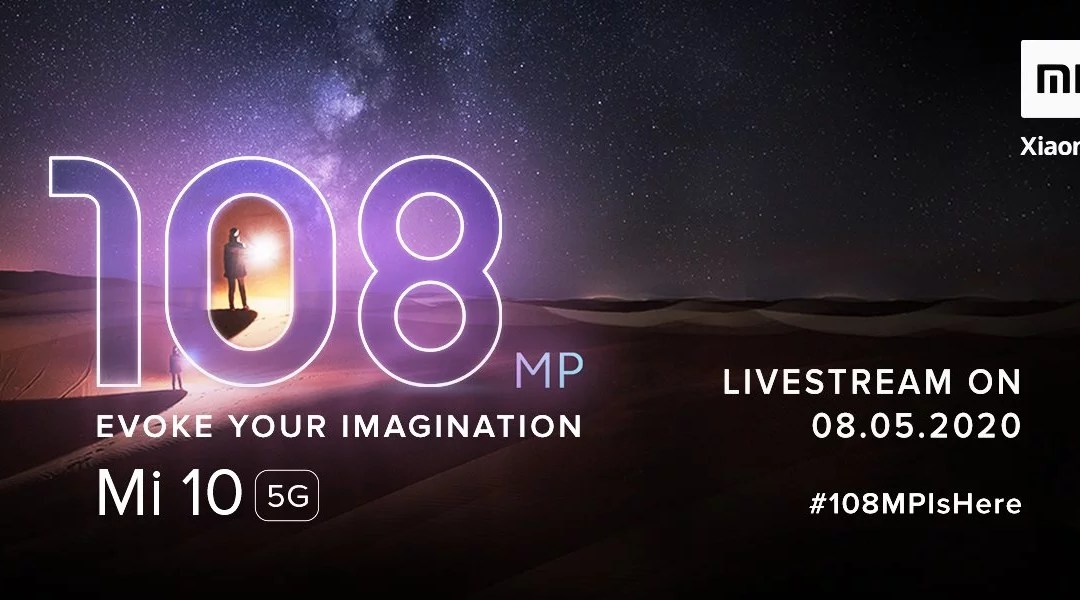 Mi 10 finally launching in India on May 8th