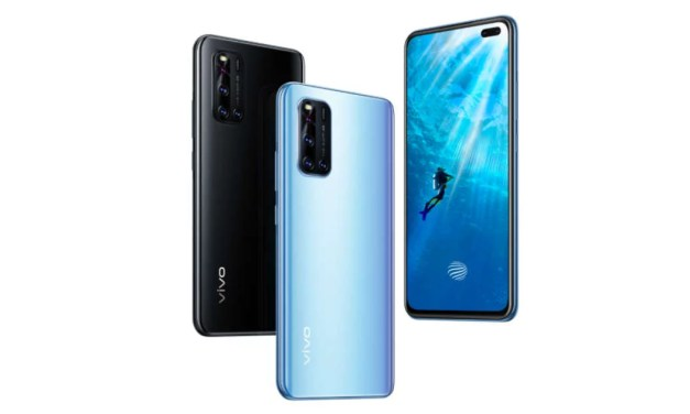 Vivo V19 launching in India on 12th May – Dual punch-hole display