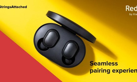 Redmi Earbuds S Bluetooth Earbuds launched in India, here its Price & Feature