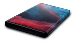 Motorola Edge Plus Specs