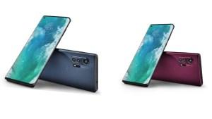 Motorola edge plus launch specs