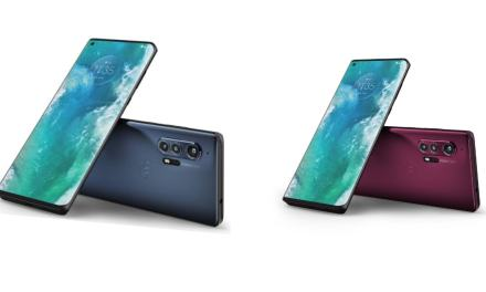 Motorola Edge Plus launching in India on 19th May