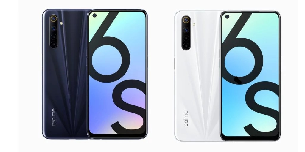 Realme 6s Specifications – 90Hz LCD display, Helio G90T, 30W Charging