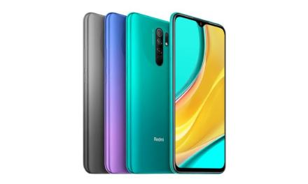Redmi 9 Specifications & Features – 5020mAH battery, Type-C, Helio G80 Processor