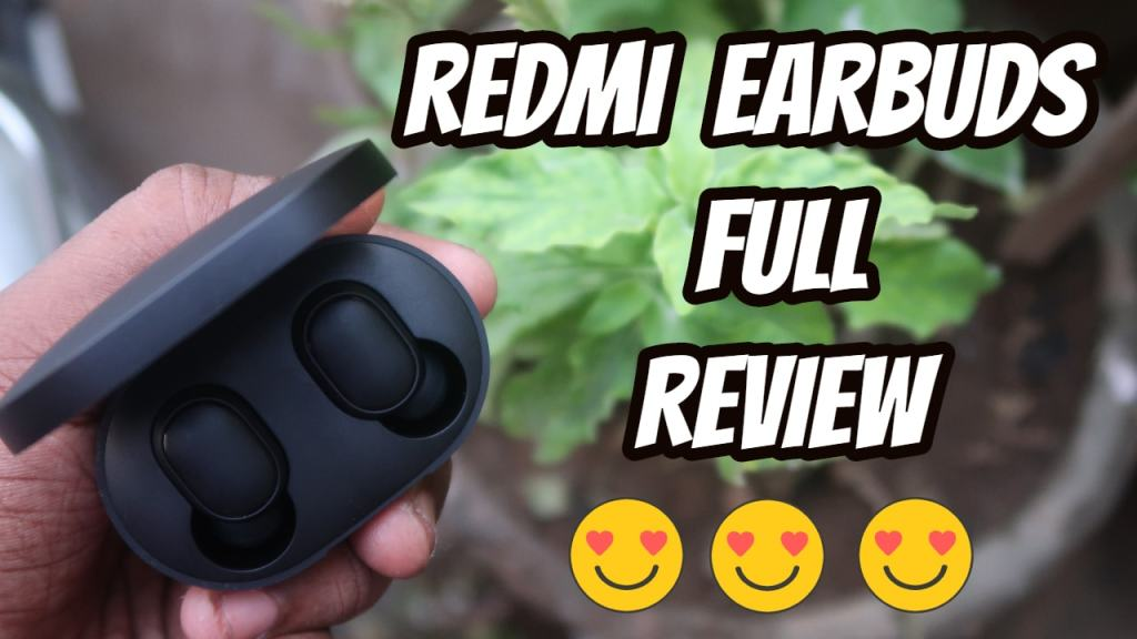 I'm using the latest Redmi Bluetooth earbuds so here is the Redmi Earbuds S full review with pros & cons based on my experience of playing PUBg, audio quality