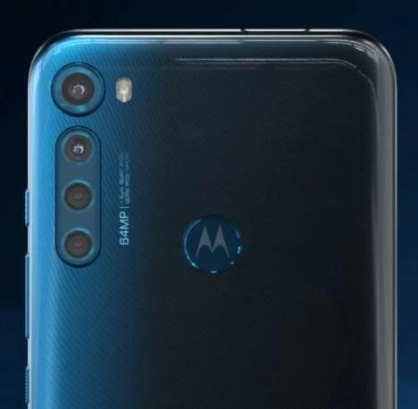 motorola one fusion plus launch in india, specs